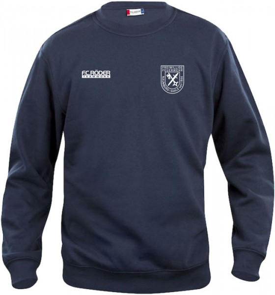 FFW Naumburg Sweatshirt Kinder