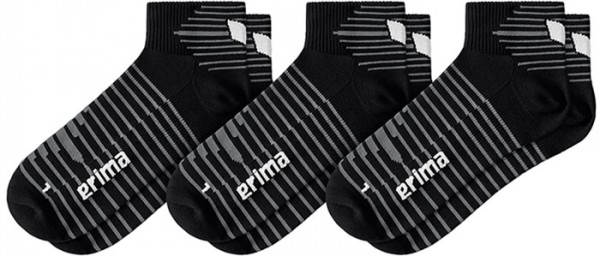 Erima kruzsocken 3-Pack