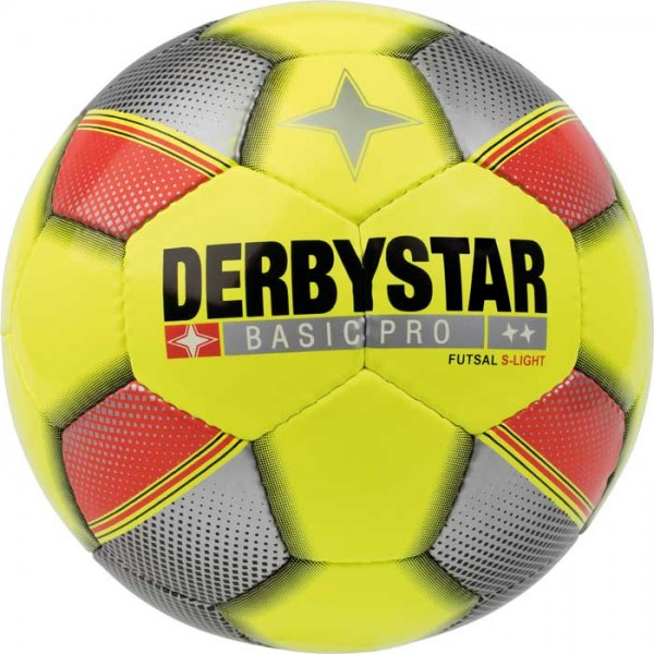 Derbystar Basic Pro TT S-Light Futsal Größe 3